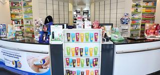 Pharmacie Delvaux Gilissen - Cosmétiques