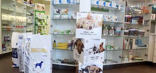 Pharmacie Delvaux Gilissen - Produits vétérinaires